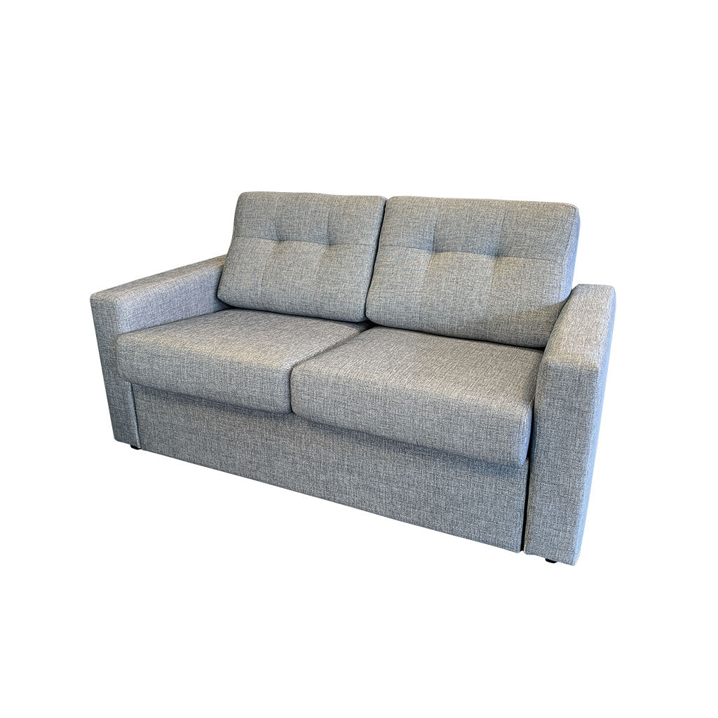 Memphis Double Sofa Bed - Jake Denim