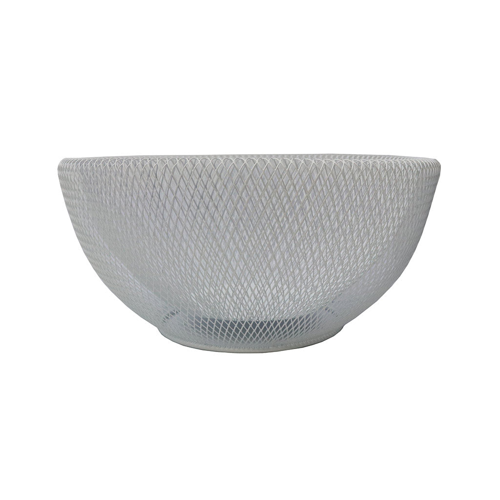 Mesh bowl - Accessories & Decor FURNISH