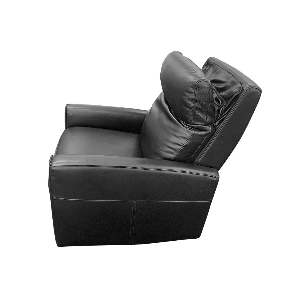 Nice Electric Rocker Recliner head rest