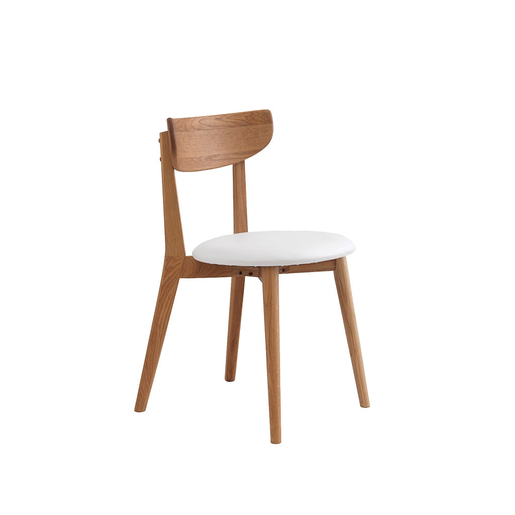 Pillo dining chair