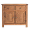 Rovigo Two Draw Sideboard - Oak