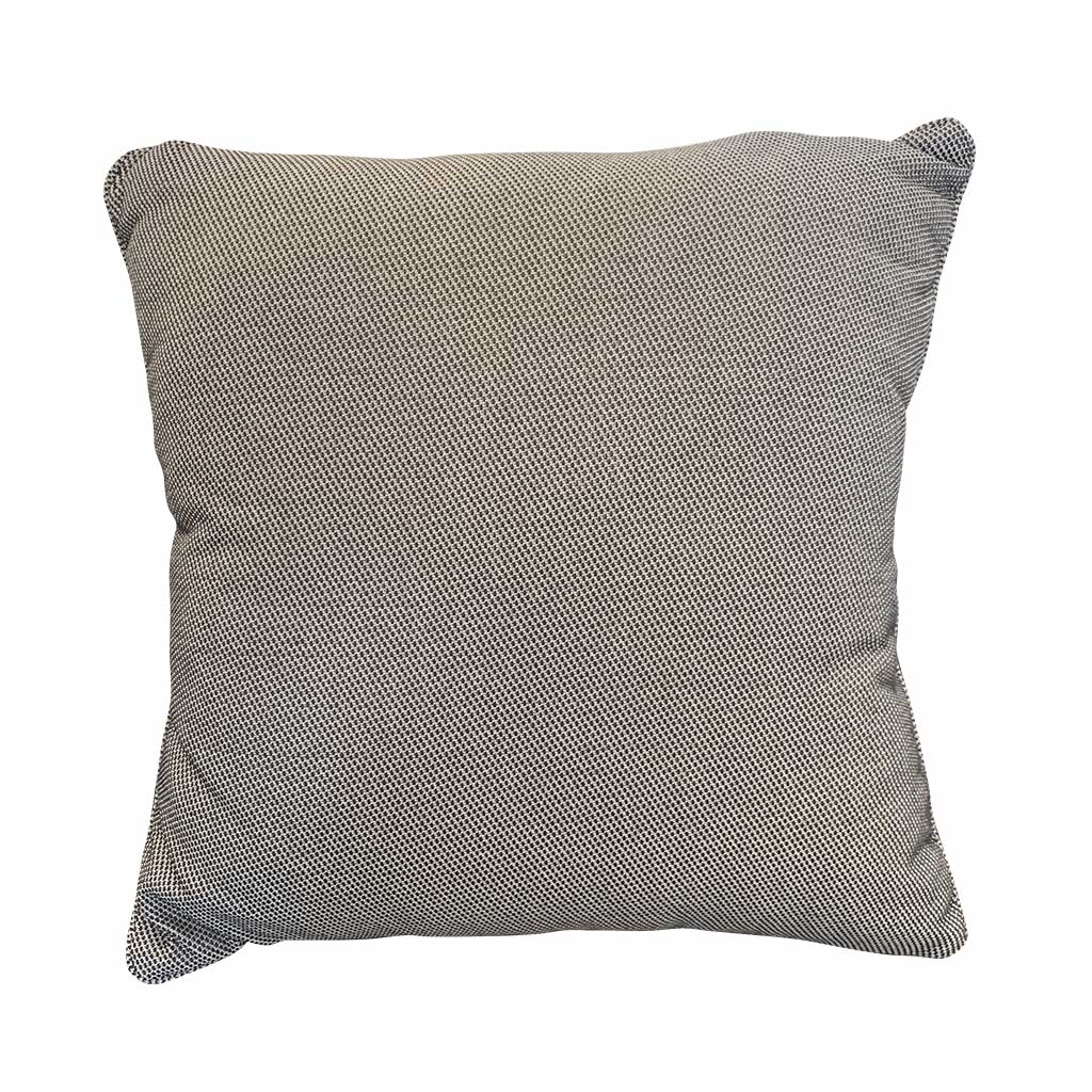 Outdoor cushion - St Tropez Carbon