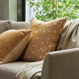 Citta Design Still Life Cushion - Tea/Biscuit