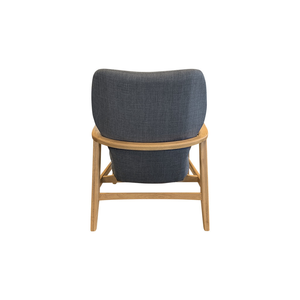 Tasman Occasional Chair - back