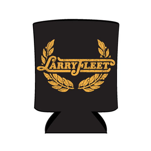 Larry Fleet Koozie