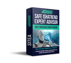 SITEA - SAFE ISHA TREND EXPERT ADVISOR Base on Price Action