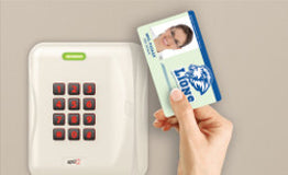 Access control and security solutions for colleges and universities