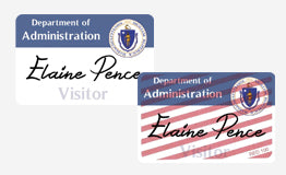 Government Visitor Management solutions