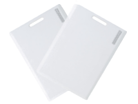 IDentiPROX clamshell proximity cards