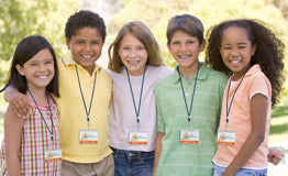 Identification solutions for K-12 education