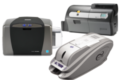 ID Card printer support plans