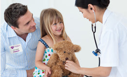 Identification solutions for healthcare facilities