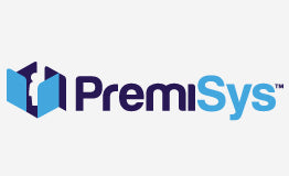 The logo for PremiSys