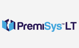 The logo for PremiSys LT