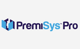The logo for PremiSys Pro