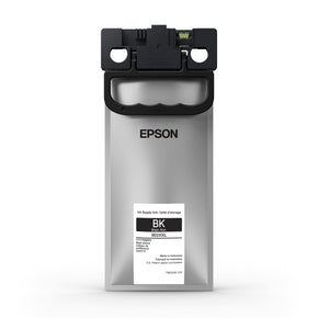 Epson® DURABrite® Ultra Black XXL Replacement Ink Cartridge (WF-C5210) - IDenticard.com