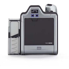 HID Fargo HDP5000 Card Printer with Lamination Option