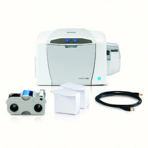 Fargo C50 Single-Sided Card Printer Kit - IDenticard.com