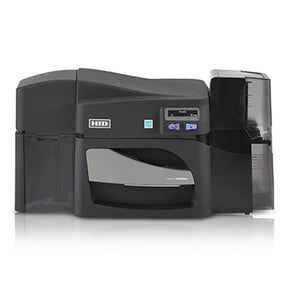 Fargo DTC4500e Dual-Sided Card Printer with Mag Encoder - IDenticard.com