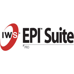 Upgrade to EPI Suite Pro 6.x from 5.5 (or less)