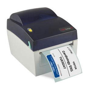 TEMPbadge™ BP4 direct thermal badge printer