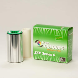 Zebra i Series Transfer Film (ZXP Series 8 & 9, 1,250 Imprints)