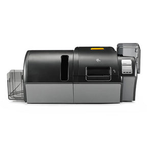 Zebra ZXP Series 9 Dual-Sided Printer with Single-Sided Lamination, Contact Encoder, Contactless MIFARE Encoder, Mag Encoder & Ethernet - IDenticard.com