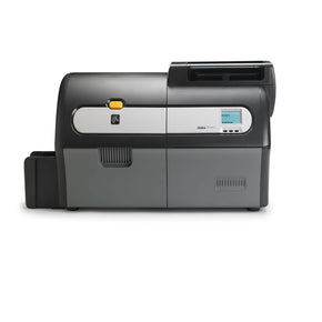 Zebra ZXP Series 7 Dual-Sided Card Printer with Ethernet - IDenticard.com