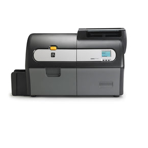 Zebra ZXP Series 7 Card Printer with Lamination Option