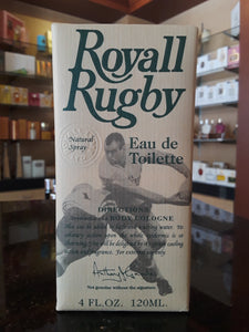 Royall Rugby