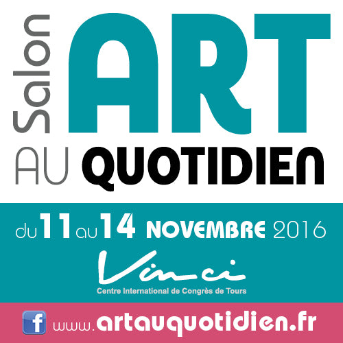 Salon Art au quotidien à Tours