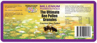 Millenium Ultimate Bee Pollen