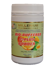 Millenium Bio-Buffered C-Plus Powder