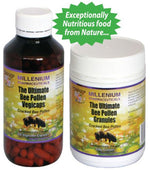 Millenium Ultimate Bee Pollen Vegicaps