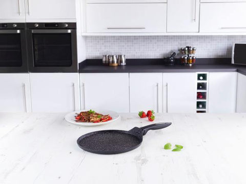 Zyliss Cook Ultimate Crepe Pan 25cm