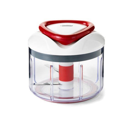 Zyliss Easy Pull Food Processor - Zyliss UK