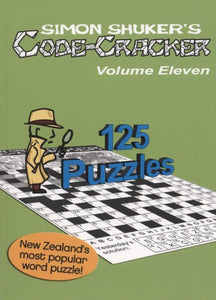 Code-Cracker, Volume Eleven