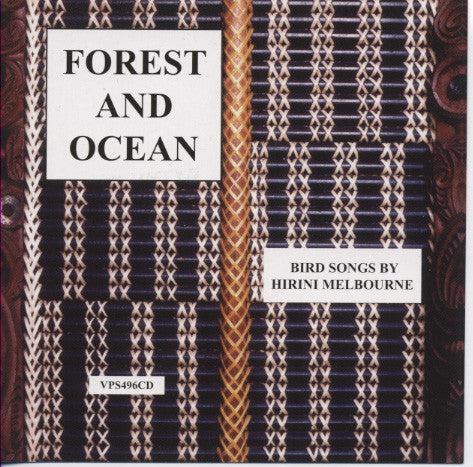 Forest and Ocean (CD)