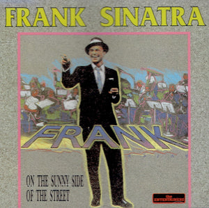 Frank Sinatra - On The Sunny Side of the Street
