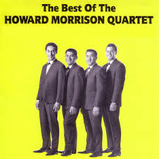 'Velvet Waters' - The Howard Morrison Quartet, The Best of the Howard Morrison Quartet
