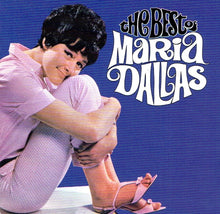 The Best of Maria Dallas