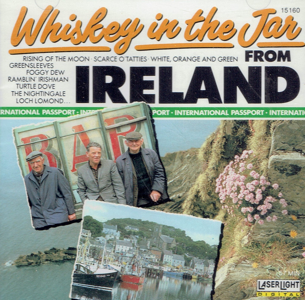 Whisky in the Jar From IRELAND