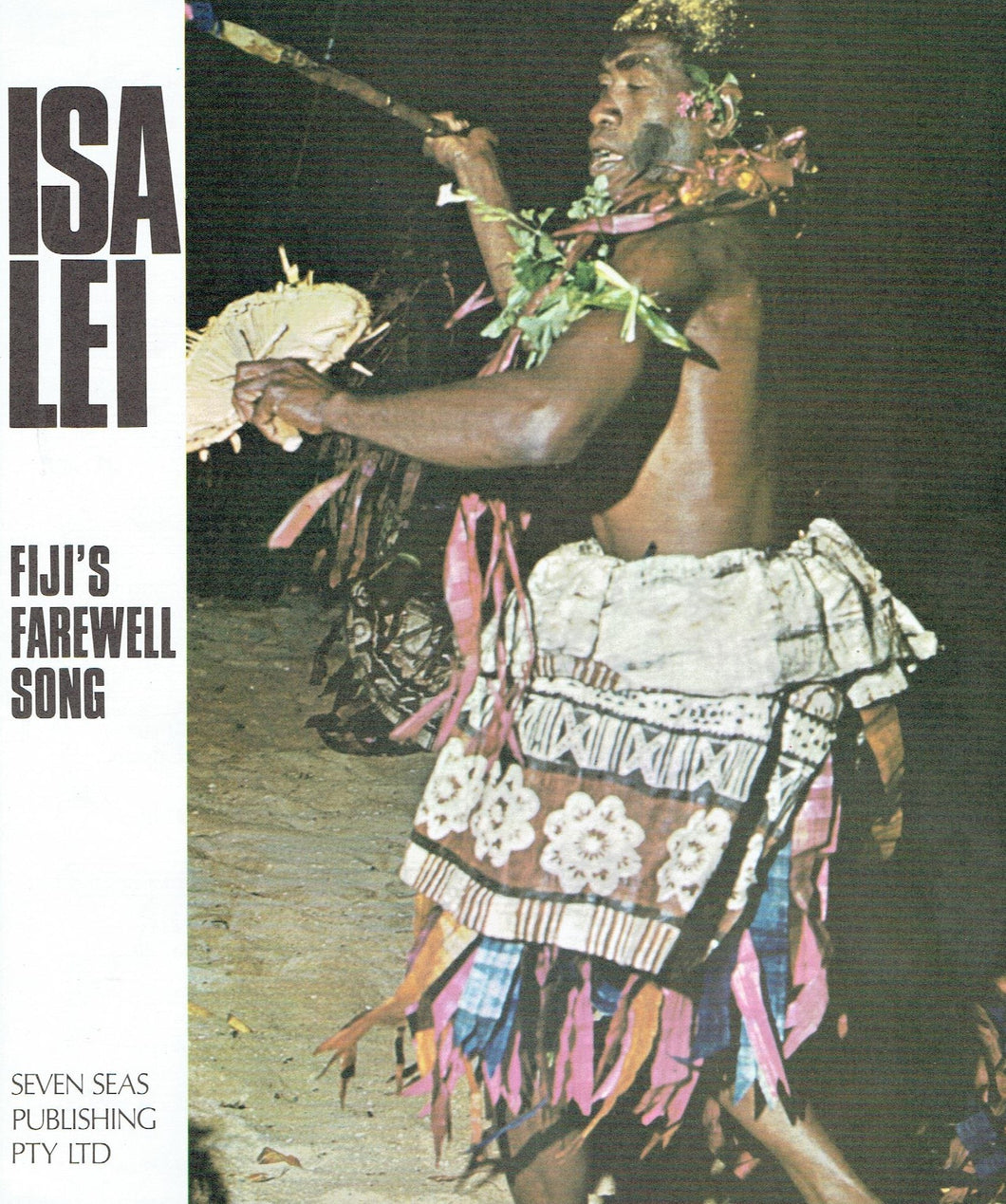 Isa Lei- Fiji's Farewell Song  (Digital Download)