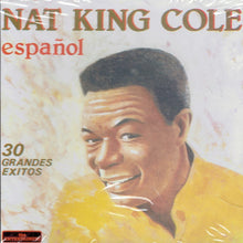 Nat King Cole - espanol