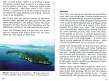 Stewart Island: Anchor Of New  Zealand (Te Punga O Te Waka) Pocket Guide- Staple bind
