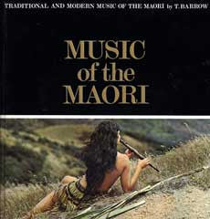 Music Of The Māori