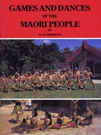 Games And Dances Of The Māori People