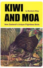 Kiwi And Moa- Pocket Guide