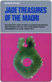 Jade Treasures Of The Māori Pocket Guide