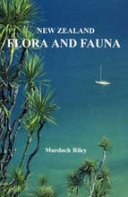 New Zealand Flora And Fauna- Pocket Guide (Staple bind)